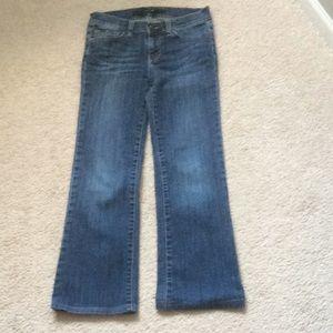 Girls Joes Jeans Size 14 EUC